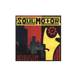 Soulmotor - Revolution Wheel
