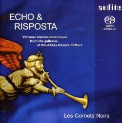 Les Cornets Noir - A Due Chori- In Echo Ed in Risposta