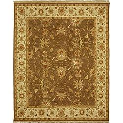 Indo Sumak Flatweave Tradition Rug (10 x 14)