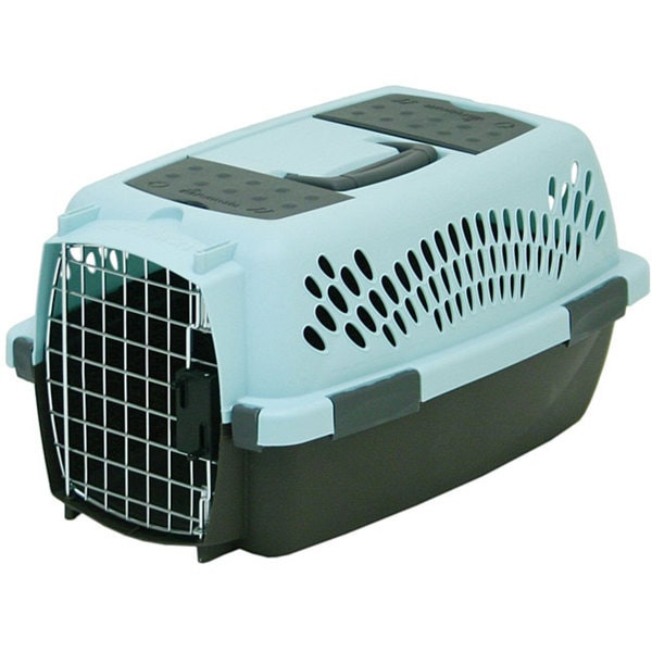 Petmate Small Pet Taxi Fashion Carrier Free Shipping On