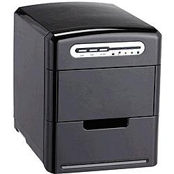 Black Portable Ice Maker - Thumbnail 0