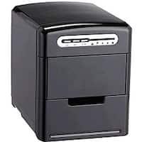 Black Portable Ice Maker