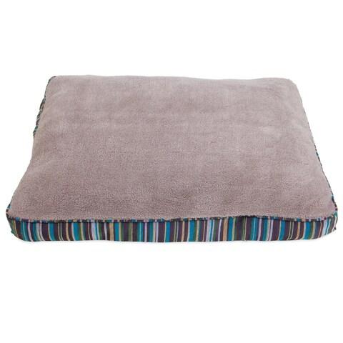 Aspen Pet Antimicrobial Deluxe Pillow Pet Bed