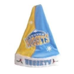 Denver Nuggets Santa Hat - Thumbnail 2