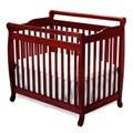 DaVinci Emily Mini Crib in Cherry