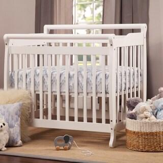DaVinci Emily 2-in-1 Mini Crib and Twin Bed