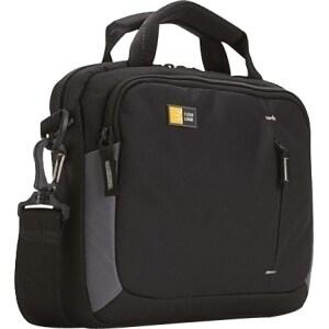 """Case Logic VNA-210 Netbook Case - 10.2"""", Black #VNA-210Black"""