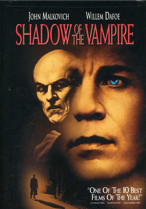 Shadow of the Vampire (DVD) - Thumbnail 0