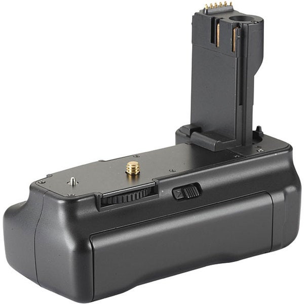 Bower XBGC50D Battery Grip for Canon EOS 20D/30D/40D/50D Cameras