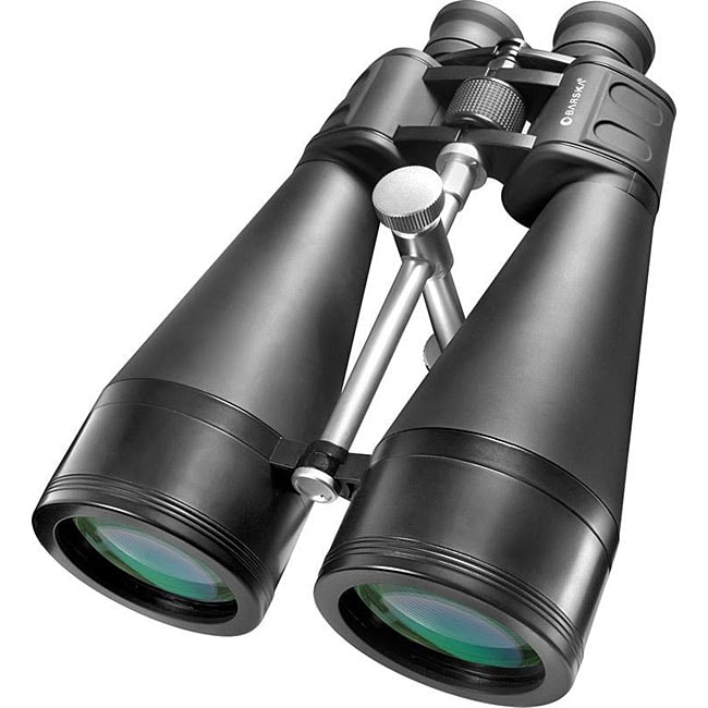 Barska 20x80mm Black X-trail Binoculars with Tripod Mounting Post
