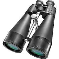 Barska 20x80mm Black X-trail Binoculars with Tripod Mounting Post