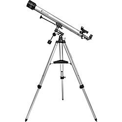 Barska 90060 Starwatcher 675-power Refractor Telescope