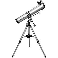 Barska 900114 Starwatcher 675-power Reflector Telescope https://ak1.ostkcdn.com/images/products/4335298/Barska-900114-Starwatcher-675-power-Reflector-Telescope-P12309174.jpg?impolicy=medium