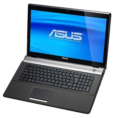 ASUS N71VN-A1 DRIVER