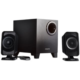 Creative Inspire T3130 2.1 Speaker System - 25 W RMS