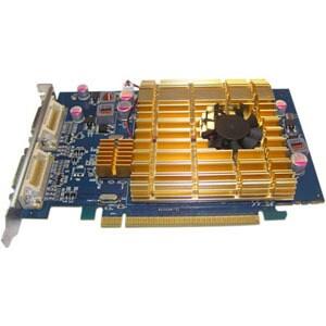 Jaton Radeon HD 3450 Graphics Card