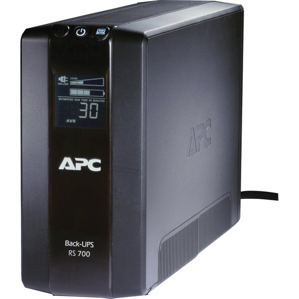 APC Back-UPS RS 700 VA Tower UPS