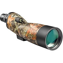 Barska 20-60x60 WP Blackhawk Mossy Oak Camo Spotting Scope