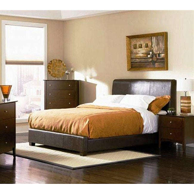 Ashby 3-piece Bedroom Collection