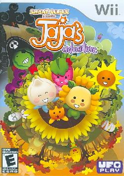Wii - Smart Series Presents: JaJa`s Adventure
