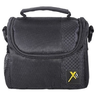 Medium SLR Digital/ SLR Video Camera Gadget Bag