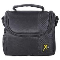 Medium SLR Digital/ SLR Video Camera Gadget Bag