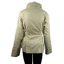 Daniel Laurent Manhattan Women's Double-breasted Jacket
