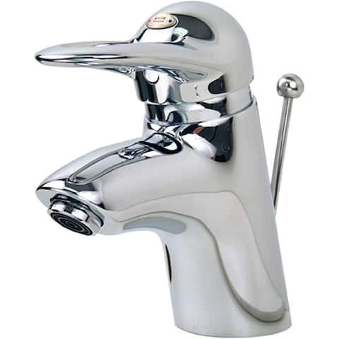 Hansgrohe Allegro Novo Single-handle Chrome Faucet