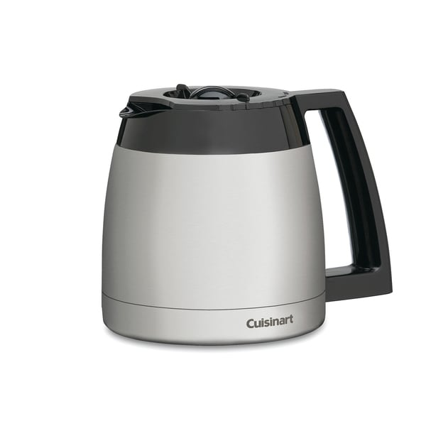Shop Cuisinart Dcc 600rc 10 Cup Replacement Thermal