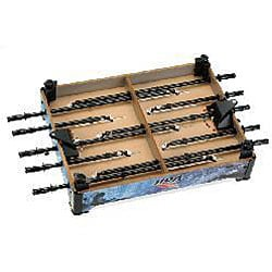 Voit 33-inch Tabletop Rod Hockey Game - Thumbnail 2