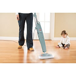 Bissell 31N1 Steam Mop Deluxe Hard Floor Cleaner - Thumbnail 1