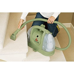 Bissell 14007 Little Green Portable Deep Cleaner - Thumbnail 1
