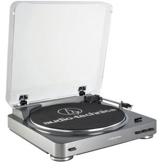 Audio-Technica AT-LP60 Record Turntable