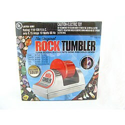 NSI Rock Tumbler