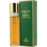 Diamonds and Emeralds Women's 1.7-ounce Eau de Toilette Spray