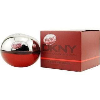 DKNY Red Delicious Men's 3.4-ounce Eau de Toilette Spray