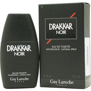 Guy Laroche Drakkar Noir Men's 1-ounce Eau de Toilette Spray