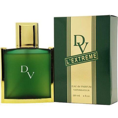Duc de Vervins Lextreme Men's 4-ounce Eau de Parfum Spray