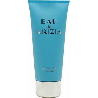 Krizia Eau de Krizia Women's 6.6-ounce Shower Gel