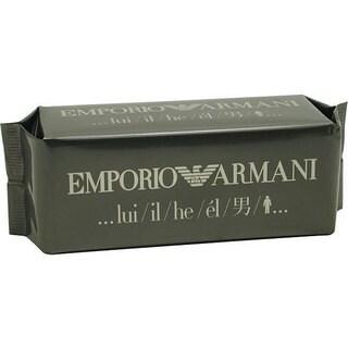 Giorgio Armani Emporio Armani Men's 3.4-ounce Eau de Toilette Spray