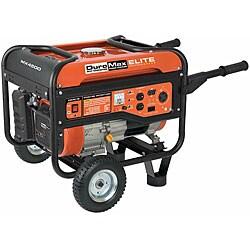 DuroMax Elite MX4500 Generator