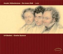 Anselm Huttenbrenner - Huttenbrenner: Lieder