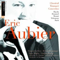 Eric Aubier - Classical Trumpet Concertos