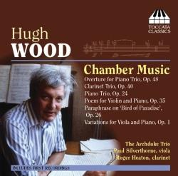 Archduke Trio - Wood: Chamber Music