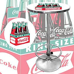 Coca Cola Collectible Pub Table|https://ak1.ostkcdn.com/images/products/4353281/Coca-Cola-Collectible-Pub-Table-P12321205.jpg?impolicy=medium