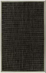 PVC Outdoor Brown Rugs (6' x 9') - Thumbnail 2