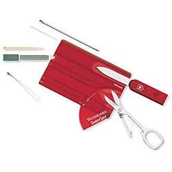 Victorinox Swiss Army SwissCard Multipurpose Tool