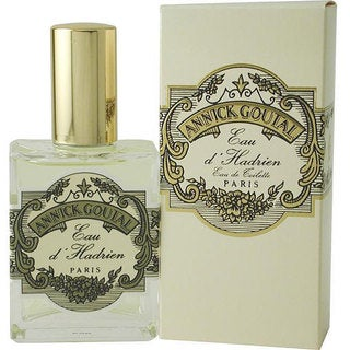 Annick Goutal Eau D Hadrien Men's 3.4-ounce Eau de Toilette Spray
