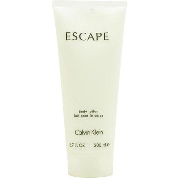 Calvin Klein Escape Women's 6.7-ounce Body Lotion