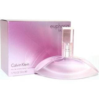 Calvin Klein Euphoria Blossom Women's 1.7-ounce Eau de Toilette Spray